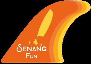 Senang Fun Logo
